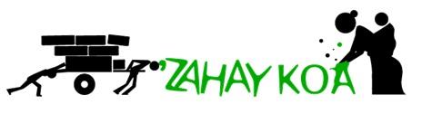 'Zahay koa