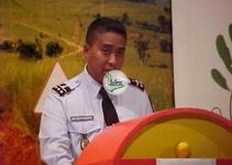 contribution of road safety professionals