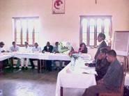 Atelier sur la répartition des responsabilités à Ambatondrazaka