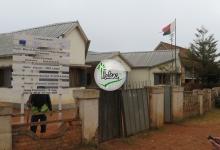 Bureau Commune Ambato