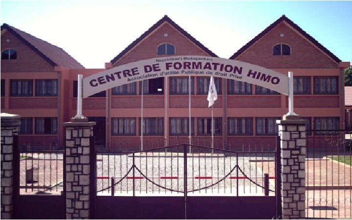 CFHIMO : Association Centre de Formation HIMO