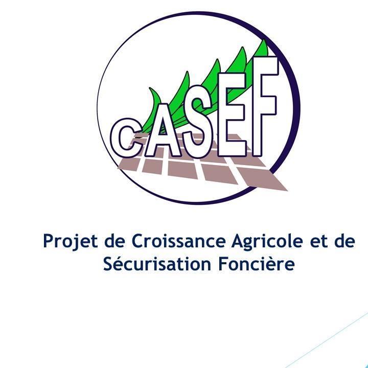 Projet CASEF