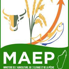 Ministère de l'Agriculture, de l'Elevage et de la Pêche